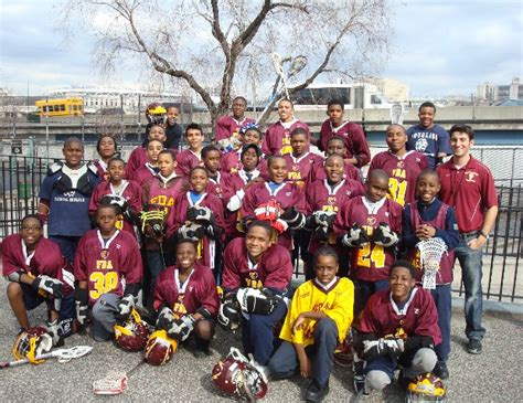 sojourner truth biography for middle school harlem lacrosse leadership to bring lacrosse to ps ms