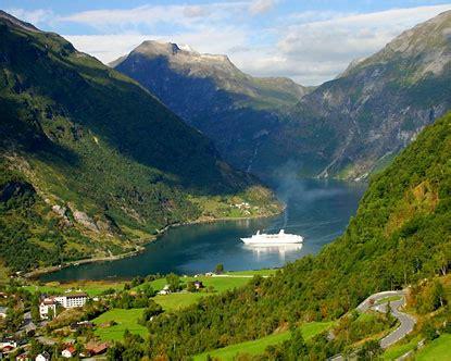 cavern of shame: norway fjords