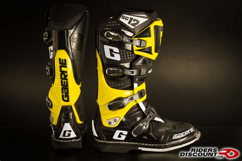gaerne sg12 motocross boots gaerne sg 12 2014 motocross boots can am spyder forums