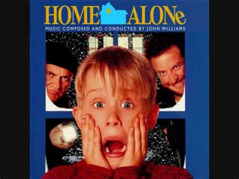 run run rudolph chuck berry home alone soundtrack