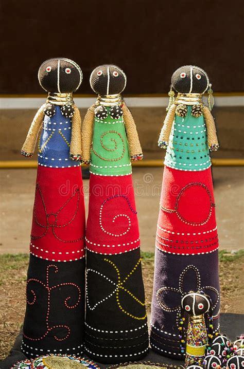 Handmade Fashion - fashion handmade rag dolls colorful
