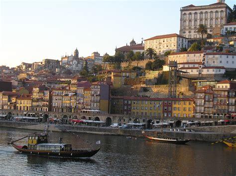 o porto portogallo oporto de aqu 237 a all 225