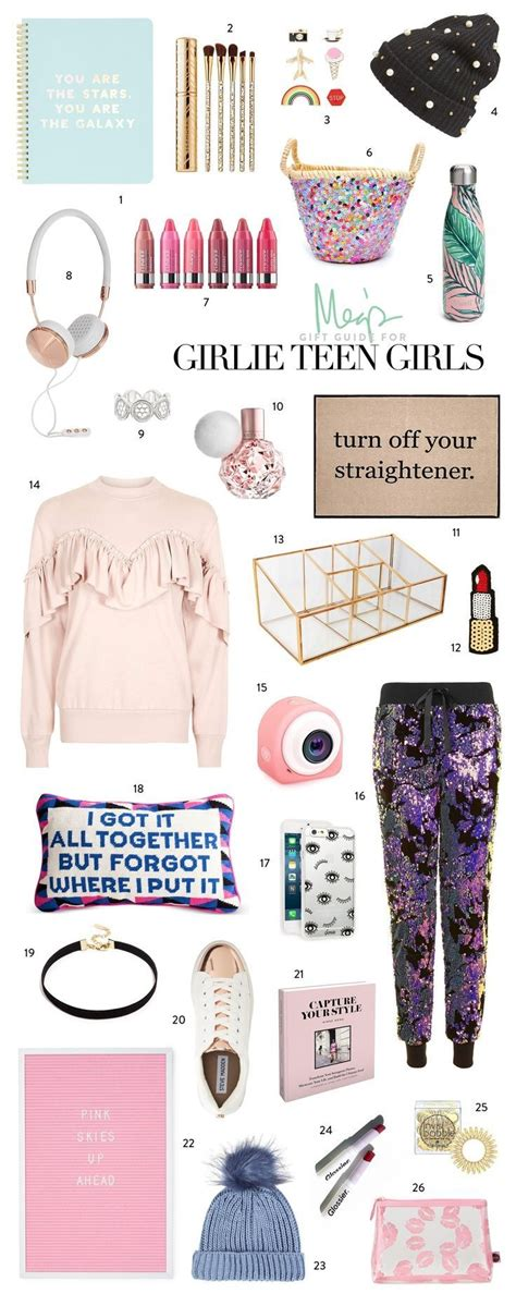 top 100 gifts for teenage girls best gift ideas of 2017 what to get a teenage girl for christmas madinbelgrade