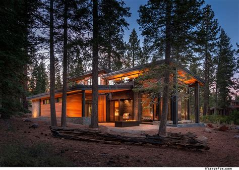 Interior And Exterior Home Design gallagher construction martis camp lot 241 gallagher