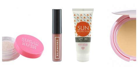 Produk Make Up Emina top 5 produk emina cosmetics daily