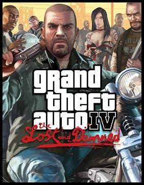 mtmgames: gta 4 lost and damned pc game free download