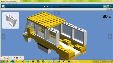 how to build a lego school bus www imgkid com the image kid has it