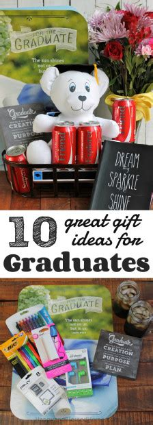 inexpensive graduation gifts fun summer ideas at family fun friday happy and blessed home