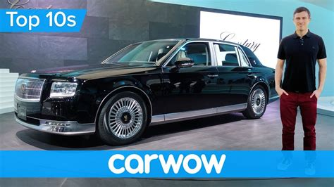 roll royce toyota toyota s rolls royce for half the money the incredible