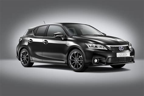 lexus ct200 lexus ct200h review ignition live