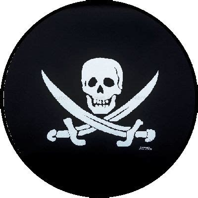 jolly roger jeep tire cover 1000 images about skull tire covers on