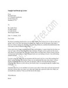Painful Break Letter break up letter on pinterest break up letters breakup and writing