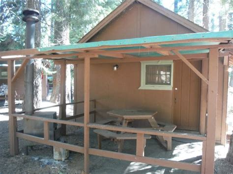 Grants Grove Cabins by Grant Grove Cabins Prices Cground Reviews Sequoia