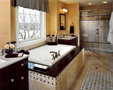 Designing A Bathroom Remodel by Master Bathroom Interior Design Ideas Inspiration For Your