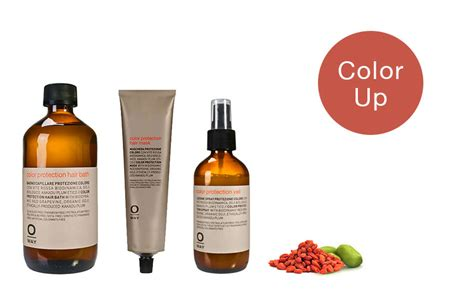 Color Up | oway professional organic hair care simply organic beauty