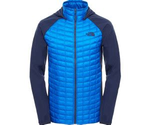 the north face herren thermoball hybrid hoodie ab 107,95