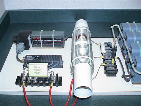 Tesla Energy Device Tesla Coils Don L Smith Device