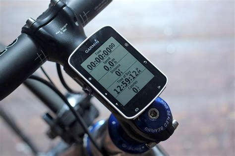 best road bike gps review garmin edge 520 rate and cadence bundle