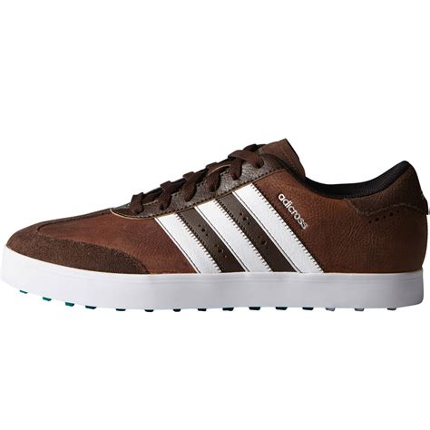 Adidas Golf adidas golf 2017 mens adicross v wd golf shoes water resistant highly