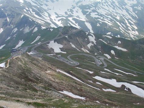 Motorradtouren Von Wien Weg by Motorradtour 214 Sterreich Osttirol S 252 Dtirol