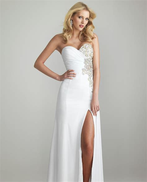 white lace prom dress white prom dresses dressed up