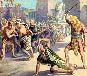 exodus 1 4: god supplies a deliverer from bondage