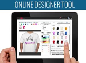 online design tools show off your style with an online designer tool