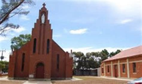 renmark, (est 1914) | diocese of port pirie