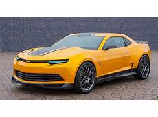 New Muscle Car Cadillac