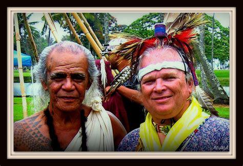 Kahuna Priest hawaiian and american flickr photo