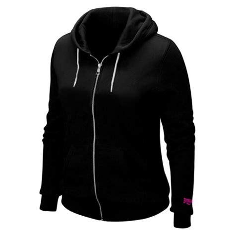 Hoodie Logo Everlast 1 everlast s everlast logo zip hoodie sweatshirt
