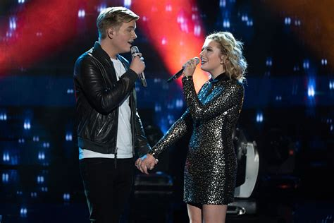 Will Be Showing Up On American Idol by Maddie Poppe Wins American Idol And Is Dating Caleb