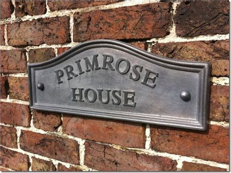 Cottage Name Signs by 8 Best Ideas About Cottage House Signs On