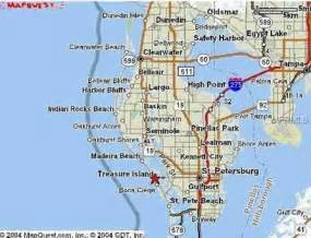 treasure maps florida 10116 gulf blvd unit 501 treasure island fl 33706