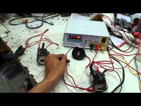 Flyback Tester Fbt Tester Lopt Tester how to make flyback and coil tester lopt fbt doovi