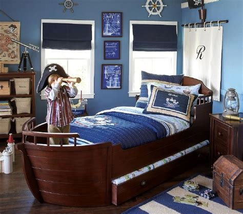 25 cool pirate themed room design ideas kidsomania