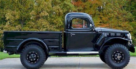 vintage 4x4 trucks on pinterest dodge power wagon gmc trucks and coolest vintage dodge power wagon trucks dodge trucks