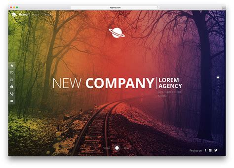 20 best coming soon html5 website templates 2017 colorlib