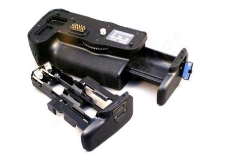 Meike D Bg4 For Pentax K 7 batterigrepp f 246 r pentax k 7 motsv d bg4