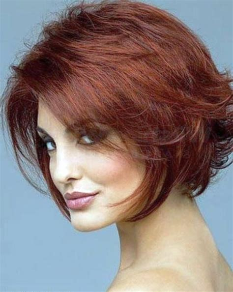 hairstyles round face double chin best short hairstyles for double chin hairstyles by unixcode