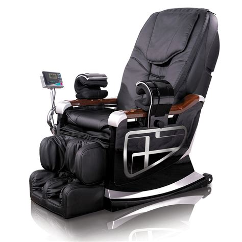 massage recliner chair reviews massage chair in use silo christmas tree farm