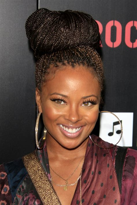 thin african american hairstyles natural hairstyles for thin hair immodell net