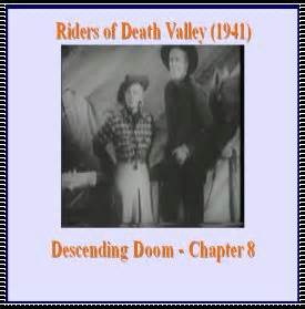 watch online riders of death valley 1941 full movie official trailer descending doom chapter 8 riders of death valley 1941 is a 13 chapter universal movie serial