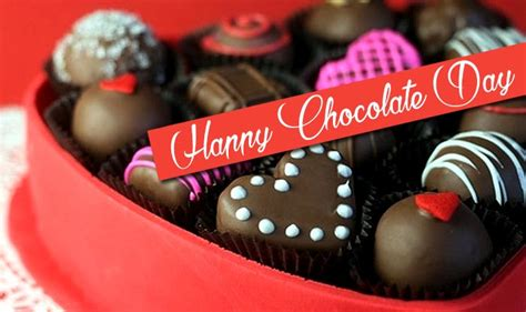 day chocolates happy chocolate day 2017 images quotes pics sms wallpapers