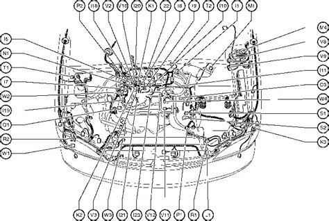 toyota camry 2007 parts diagram 2007 toyota camry parts diagram auto engine and parts