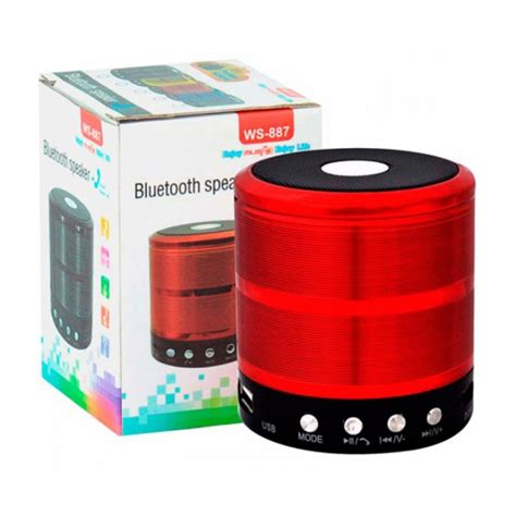 New Wireless Speaker Bluetoot Ws 1515bt ws 887 wireless bluetooth speaker