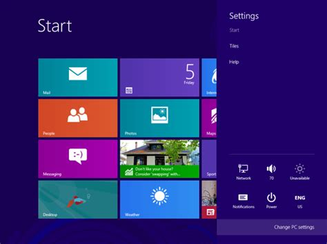 6 ways to customize the windows 8 start screen
