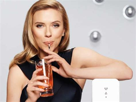 Johanssons Ban by Johansson S Sodastream Banned From Bowl