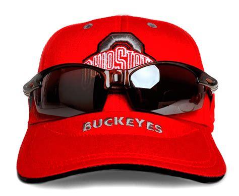 ohio state colors the ohio state buckeyes school color cap