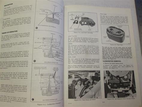 johnson buitenboordmotor handleiding johnson outboard service manual online pdf